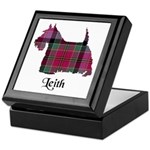 Terrier - Leith Keepsake Box
