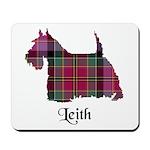Terrier - Leith Mousepad