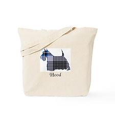 Terrier - Hood Tote Bag