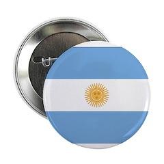Argentina Flag 2.25