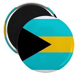 Bahamas Flag 2.25