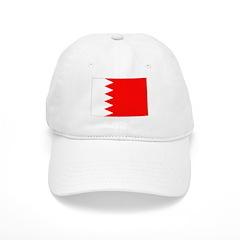 Bahrain Flag Baseball Cap