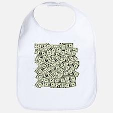 Money! $100 to be exact! Bib