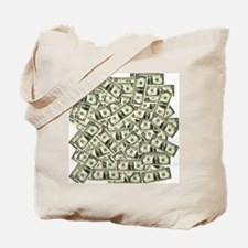 Money! $100 to be exact! Tote Bag