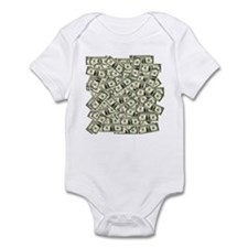 Money! $100 to be exact! Infant Creeper