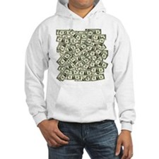Money! $100 to be exact! Hoodie