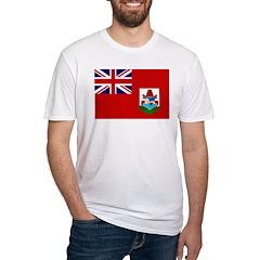 Bermuda Flag Shirt