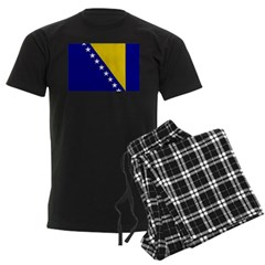 Bosnia and Herzegovina Flag Pajamas