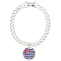 British Indian Ocean Territor Bracelet