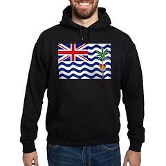 British Indian Ocean Territor Hoodie