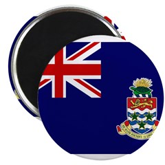Cayman Islands Flag 2.25