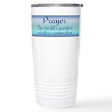 Prayer - World's Greatest Wireless Connection Cera