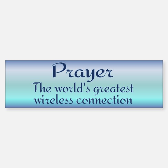 Prayer - World's Greatest Wireless Connection Stic