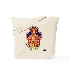 KW HANUMAN Tote Bag