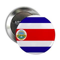 Costa Rica Flag 2.25