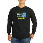 WWBBM? Long Sleeve Dark T-Shirt