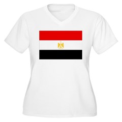 Egypt Flag T-Shirt