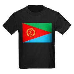 Eritrea Flag T