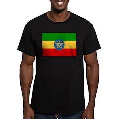 Ethiopia Flag T