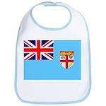 Fiji Flag Bib