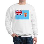 Fiji Flag Sweatshirt