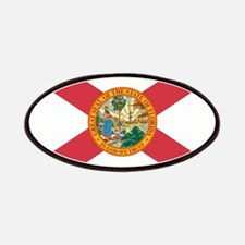 Florida Flag Patches