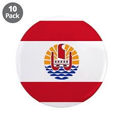 French Polynesia Flag 3.5