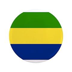 Gabon Flag 3.5