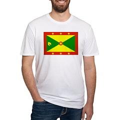 Grenada Flag Shirt