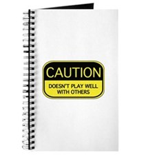CAUTION Journal