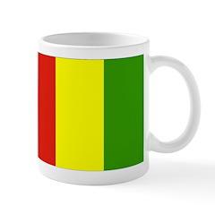 Guinea Flag Mug