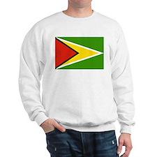 Guyana Flag Sweatshirt