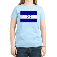 Honduras Flag T-Shirt