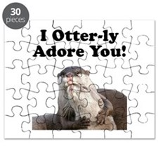 Otterly Adore Puzzle