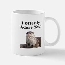 Otterly Adore Mug