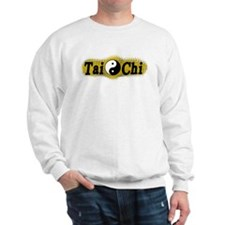 Tai Chi Sweatshirt