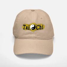 Tai Chi Baseball Baseball Cap
