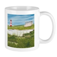 Assateaque Light Mug