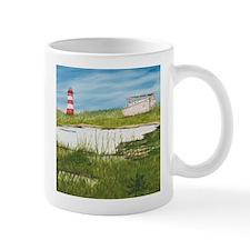 Assateaque Light Mug