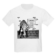 Frequent Dier Plans T-Shirt