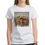 Maui (Scarlet) Korbel (BG) Women's T-Shirt