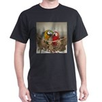 Maui (Scarlet) Korbel (BG) Dark T-Shirt