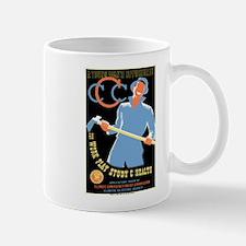 Civilian Conservation Corps Mug