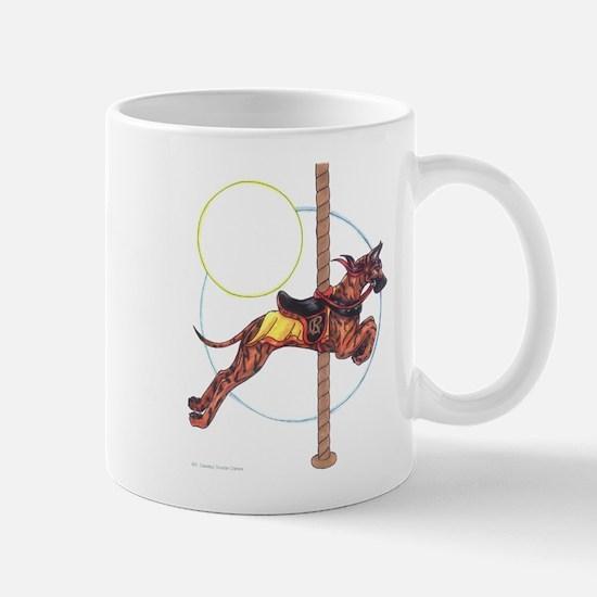 CBrdl Carousel Jumper Mug