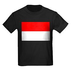 Indonesia Flag T