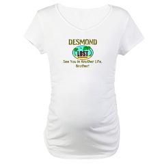 Desmond Quote 1 Shirt