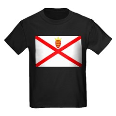Jersey Flag T