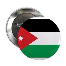 "Jordan Flag 2.25"" Button"