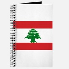 Lebanon Flag Journal