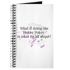 Hokey Pokey Journal